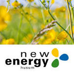 Exhibition Ticker - New Energy - 6th World Summit for Small Wind