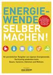 """Neu im BWE Shop und im Buchhandel: """"Energiewende selber machen"""""""