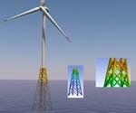 """ArcelorMittal supplies 23,000 tonnes of heavy plate for wind farm """"Wikinger"""" near Rügen"""