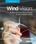 Report Excerpt - Wind Vision report outlines benefits of increasing wind power production