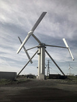 New Technology Forum - Vertiwind project's first prototype tested in southern France