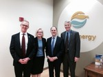 Inside AWEA News - Wind power helping water-constrained areas of Minnesota