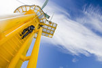 Final 6MW turbine installed at Westermost Rough offshore wind farm