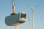 Nordex installing further wind farm for STEAG