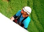 Windenergie in Sachsen 2014: Zähes Mini-Wachstum