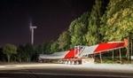 juwi: Logistik für Fortgeschrittene
