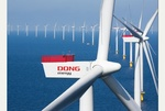 Product Pick of the Week - DONG Energy at the forefront of offshore wind technology