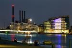 Dänische Metropole setzt auf Windenergie
