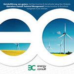 Mehr Power für das Betriebsmanagement von regenerativen Energieanlagen