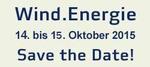 Erfurter Wind.Energie gibt Orientierung im Markt für Kleinwindkraftanlagen