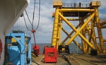 Inside Offshore Projects - The Walney Offshore Windfarm