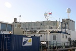 ELA Container Offshore GmbH supplies Offshore Accommodation Containers to Tiefbau GmbH Unterweser