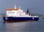 "German Renewables Shipbrokers vermitteltete erfolgreich ""European Seaway"""