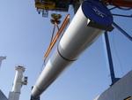 Seaports of Niedersachsen präsentieren ihre Leistungsvielfalt als Universalhafen-Gruppe auf der transport logistic in München