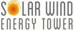Product of the Week - Wow ... What Power !!! - The Solar Wind Energy Tower