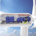 Die nächste Generation flexibler Kransysteme in Windkraftanlagen - Service-Lösungen für wirtschaftliches Materialhandling