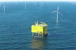 Siemens übergibt weltweit größte Offshore-Netzanbindung an TenneT