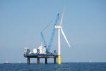 A2SEA signs contract for Burbo Bank Extension OWF