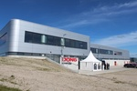 DONG Energy opens its O&M building in Norddeich