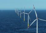 Deutsches Offshore-Windkraftwerk DanTysk eingeweiht