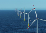 Germany's DanTysk Offshore Wind Power Plant Inaugurated