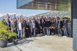 IEC-Tagungen bei Bachmann electronic