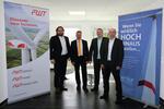 Anlagenhersteller FWT und Ventur schließen Rahmenvertrag