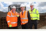 Inside UK Wind - Offshore construction starts on Kent wind farm