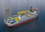 Jan De Nul Group orders two rock installation vessels