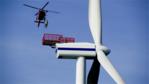 Horns Rev 1 wind turbine has reached the 100GWh mark