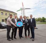 IG Windkraft: 10.000 ÖsterreicherInnen feiern die Windkraft