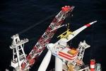 Energieminister der G7-Gruppe weihen Offshore-Windpark Nordsee Ost offiziell ein