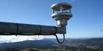 Lufft VENTUS Ultraschall-Windsensor für Offshore-Einsätze verifiziert