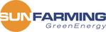 Eigene Strommarke für SUNfarming im Co-Branding mit Grundgrün