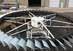 Editor's Choice - Palm Springs cowboy provides design for vertical-axis wind energy turbine