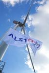 Alstom: New Torres Eólicas do Nordeste plant concludes its first tower