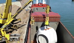 Blue Water Shipping: Bringing a giant Siemens turbine to test centre in Denmark