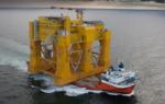 TenneT gibt grüne Anleihen im Wert von 1 Mrd. Euro für Offshore-Projekte aus