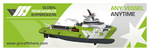 New name and logo, same excellent service – German Renewables Shipbrokers now Global Renewables Shipbrokers