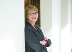 REA chief executive Nina Skorupska