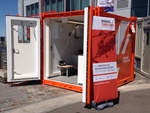 Windmesse-Interview: WINDEAOffshore stellt die MedicBox vor