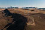 Kouga Wind Farm powers up 80MW of green energy