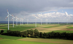 Energiekontor: Baubeginn beim Windpark in Luckow-Petershagen