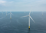 Siemens: Offshore wind park Westermost Rough officially inaugurated