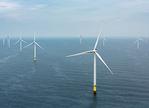 Offshore-Windkraftwerk Westermost Rough offiziell eingeweiht