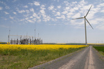 Alstom signs a turnkey contract with Eletrosul to integrate wind farms in southern Brazil