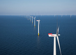 Siemens receives order for offshore wind power plant in Great Britain