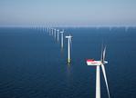 Siemens erhält Auftrag für Offshore-Windkraftwerk in Großbritannien