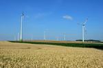 Trianel übernimmt Windpark Rabenau