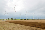 eno energy stellt 8,8 MW für Windpark in Schweden fertig